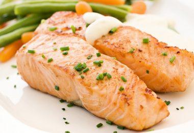 Как запечь семгу в духовке без фольги: рецепты