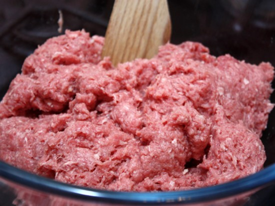 рецепт приготовления начинки для пирожков с мясом из фарша