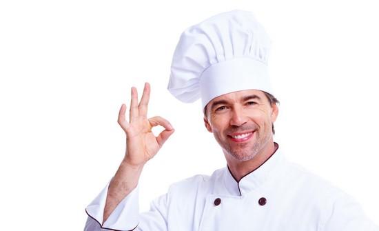 Жульен готовят не только из филе курицы