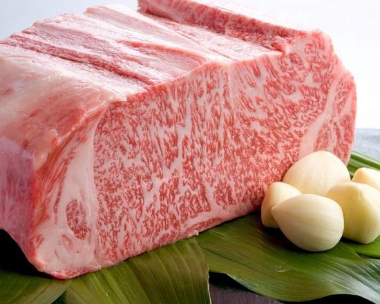 Мясо промойте, просушите