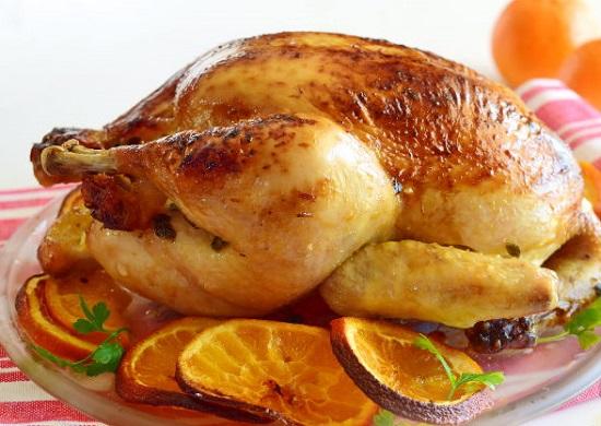 маринад для курицы-гриль в духовке