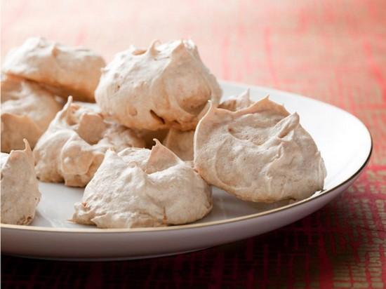 ореховые безе в домашних условиях в духовке