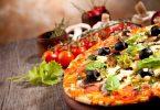 Можно ли приготовить пиццу в духовке за 10 минут?