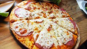 Самая быстрая пицца в духовке за 10 минут