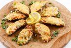 Рецепт - мидии в раковинах в духовке (с сыром, в соусе)