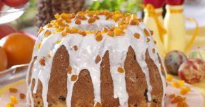 Творожный кекс: рецепты в духовке (без масла, с изюмом)