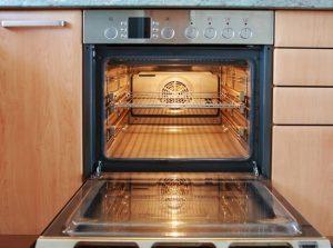 Включить духовку прогреваться до 200 градусов