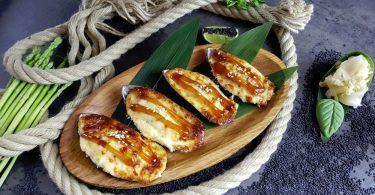 Лучшие рецепты мидий, запеченных с сыром и чесноком