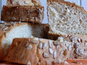 Как испечь хлеб в духовке без расстойки