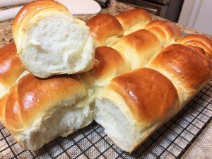 сдобное дрожжевое тесто для сладкого пирога