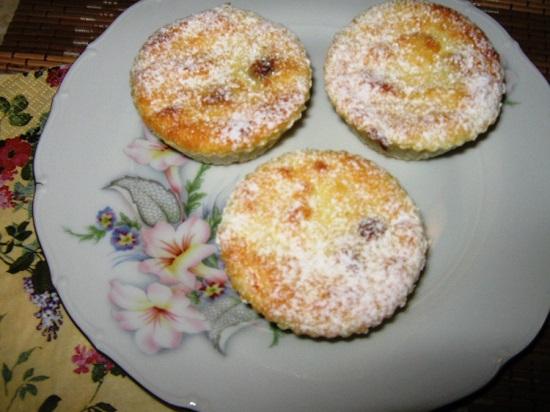 сырники по бабушкиному рецепту