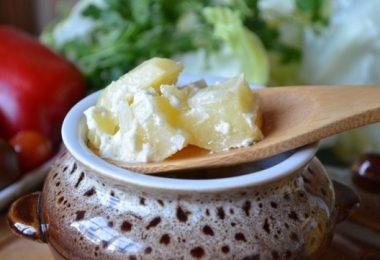 Картошка в горшочках в духовке: рецепты