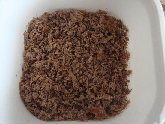 Мясное суфле диетическое рецепт с фото