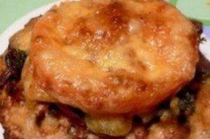 Шницель из говядины: рецепты в духовке