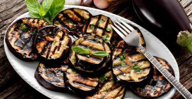 Баклажаны гриль в духовке: рецепты приготовления с фото