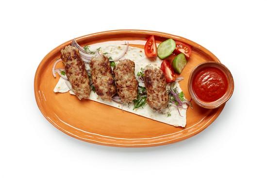 множество рецептов приготовления люля-кебаб
