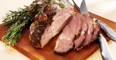 Рецепты буженины из говядины в духовке и советы по ее приготовлению