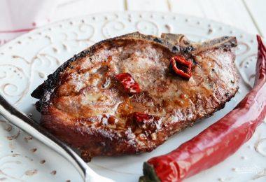 Рецепты говяжьих стейков в духовке