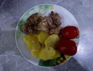 Баранина с картошкой в духовке: рецепты