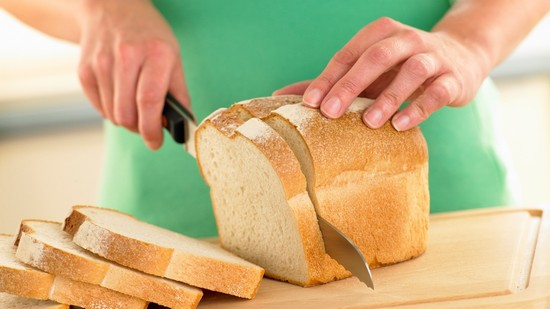 Запекайте бутерброды только из хлебобулочных изделий