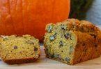 Тыквенный хлеб в духовке: лучший рецепт