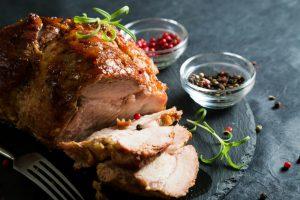 Мясо в утятнице в духовке: рецепт