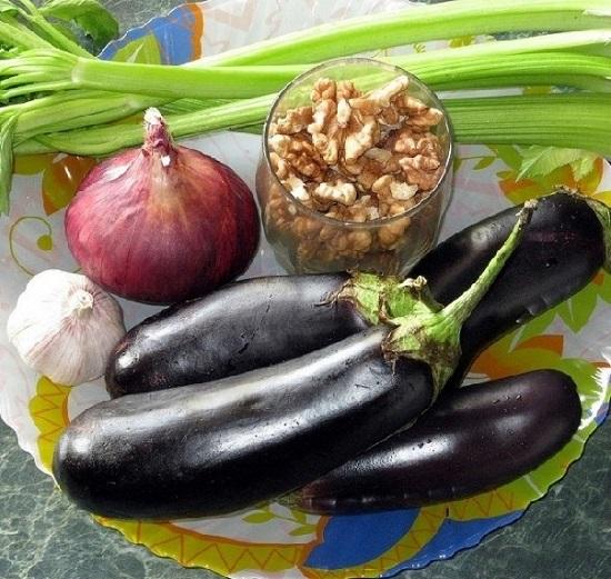 Рецепты запеченных баклажанов в духовке целиком от опытных кулинаров || Сколько печь баклажаны в духовке