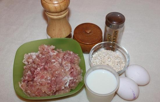 Суфле мясное из фарша рецепт с фото пошагово и видео