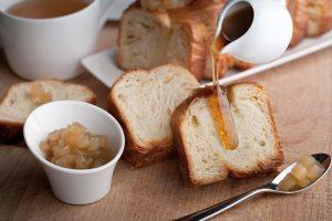 хлеб на меде