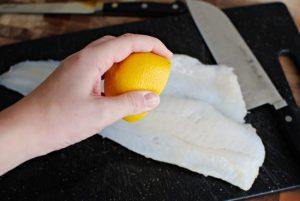 рецепт запекания минтая в духовке