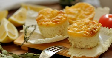 Рыбное суфле: рецепт в духовке