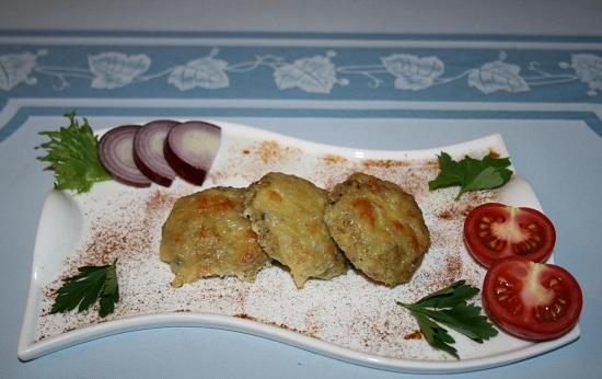 Рыбные котлеты: рецепт из минтая в духовке