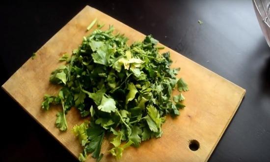 Индейка запеченная с овощами  рецепт приготовления филе в духовке