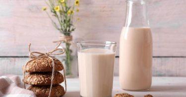 Топленое молоко в духовке: рецепт простой
