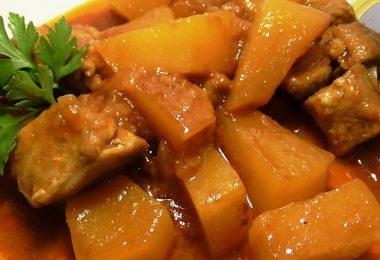 Айва в духовке: рецепты приготовления (в фольге, с медом)
