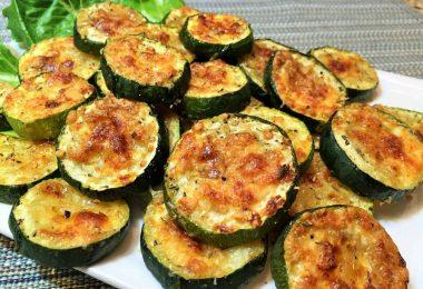 Кабачки в духовке: рецепты приготовления с фаршем и сыром