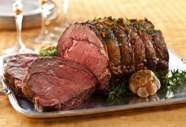 Как приготовить мраморную говядину в духовке (в рукаве, фольге)?
