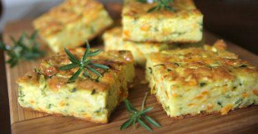 Запеканка из кабачков в духовке: рецепты (с фаршем, сыром, помидорами)