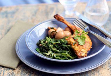 Заяц: рецепты приготовления в духовке (в фольге, с майонезом)