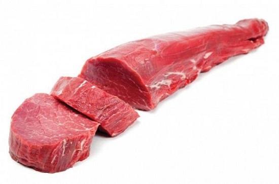 Вымойте мясо в холодной воде