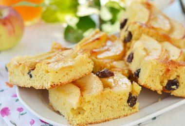 Пирог с изюмом простой в духовке: рецепты приготовления с тыквой и орехами
