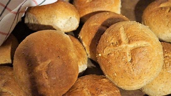 рецепт французских булочек в духовке