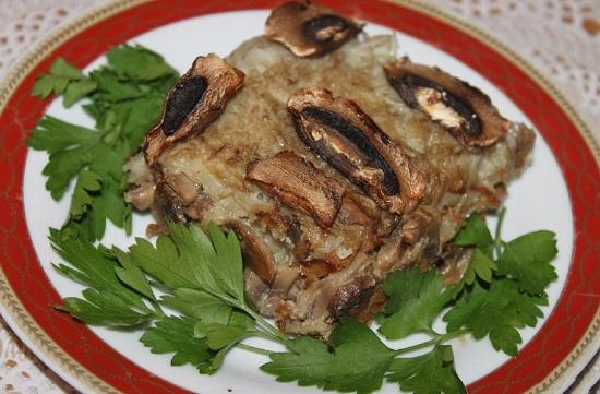Бабка картофельная в духовке: рецепт традиционный