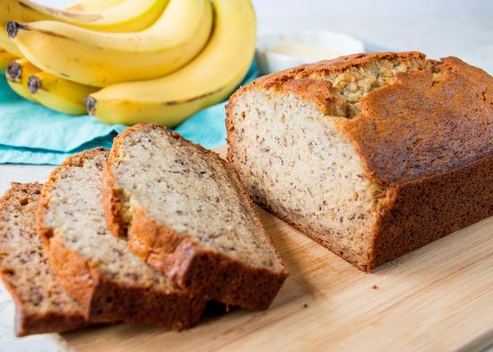 хлеб «Банановый»
