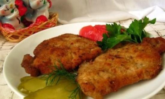 Классический ромштекс из говядины: рецепт в духовке