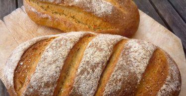 Дрожжевой хлеб в духовке: рецепты ароматной и вкусной выпечки
