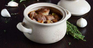 Рецепты баранины в горшочке в духовке на любой вкус