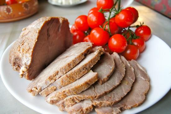 буженина – это отличная альтернатива колбасным изделиям