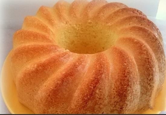 рецепт бисквита на кипятке в духовке