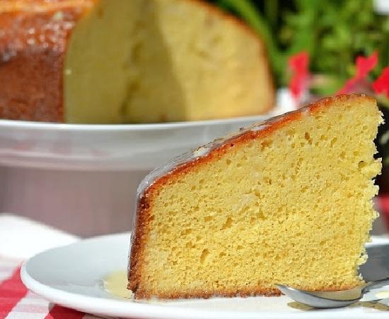 бисквит для торта в духовке